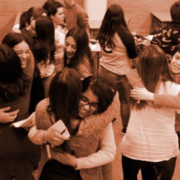 Jornada RECREA a joves compromesos amb la societat