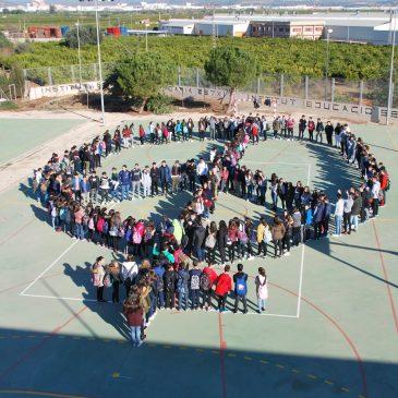 30 de gener, Dia Escolar de la No-Violència i la Pau: «No hi ha pau sense desenvolupament, ni desenvolupament sense dones».