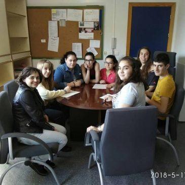 Associació d'alumnes l'Alcalaten Viu – ADAV