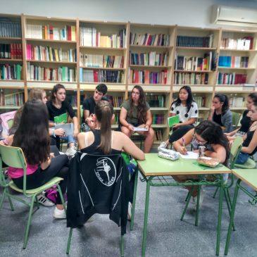 Arranquem el curs a l'IES Alcalatén