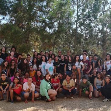 FADES participa en la Trobada d'Estiu Entrecases'19
