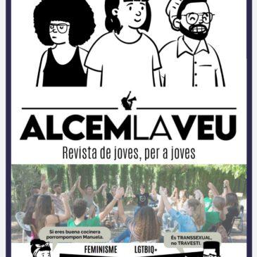 """""""ALCEM LA VEU!"""" Primera edició"""