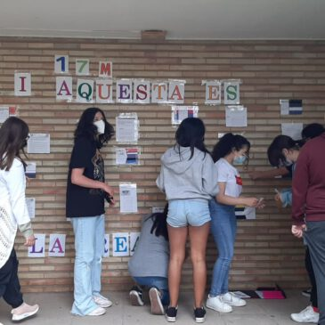 17 de maig, dia contra la LGTBIfòbia